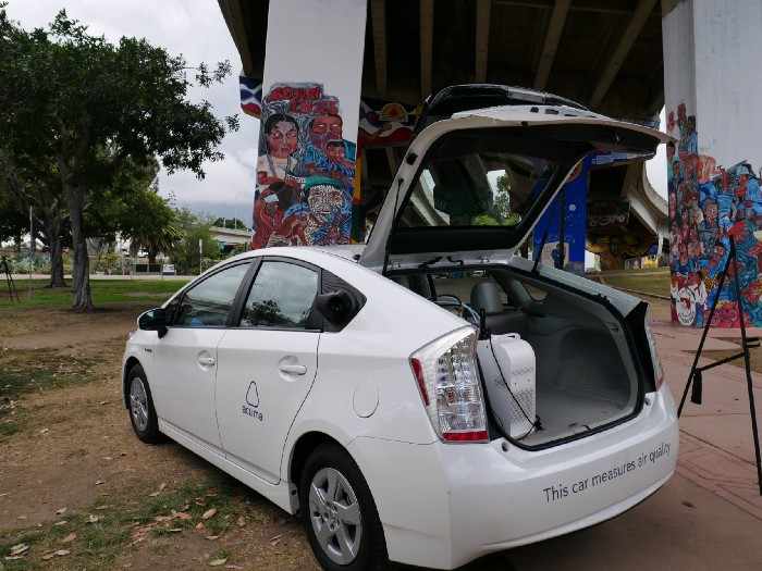 Aclima-mobile-mapping-vehicle-San-Diego-Chicano-Park