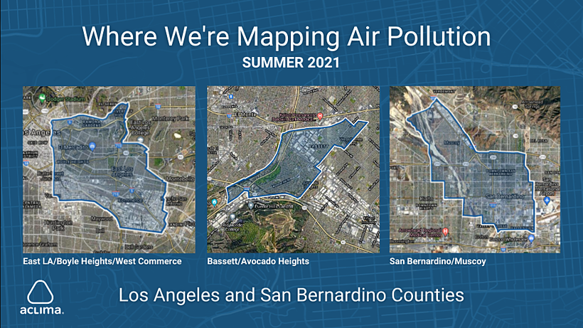 LA and SB Driving Maps (2)