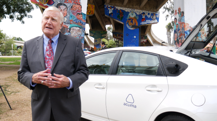 San-Diego=County-Supervisor-Greg-Cox-Aclima-Partnership